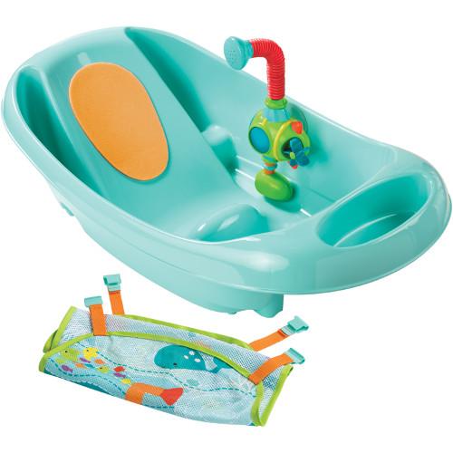 Cadita cu Suport Integrat My Fun Tub, Summer Infant
