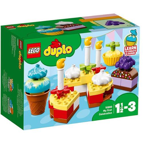 LEGO DUPLO Prima Mea Festivitate 10862, LEGO