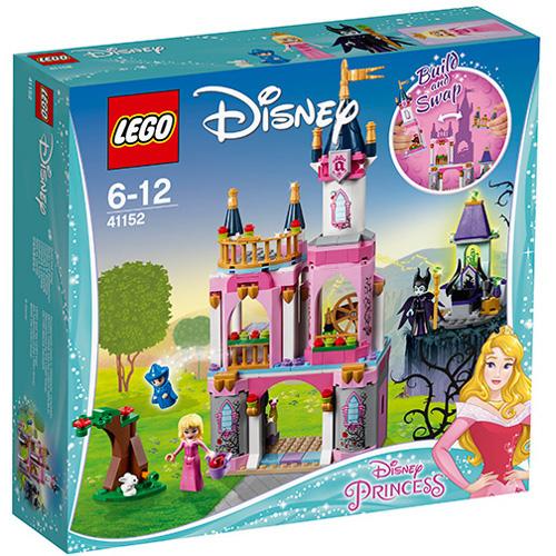 LEGO Disney Castelul Frumoasei Adormite 41152, LEGO