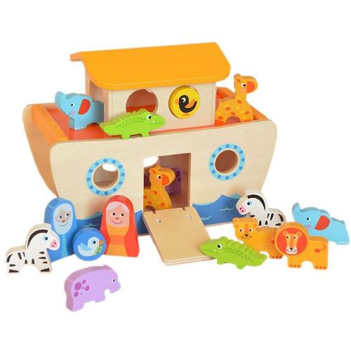 Arca lui Noe, Tooky Toy