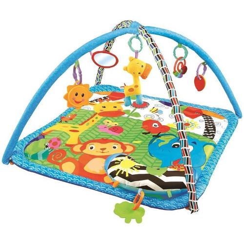 Centru de Joaca cu Pernita Zoo, Sun Baby