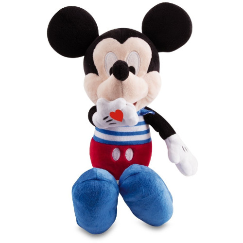 Plus Interactiv Mickey Mouse Pupic, IMC