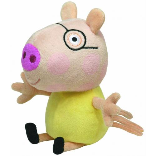 Plus Licenta Peppa Pig Poneiul Pedro 15 cm , Ty