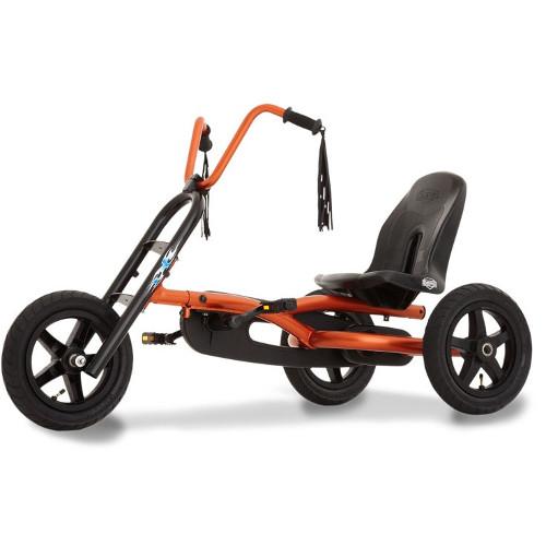 Kart cu pedale Choppy, BERG Toys