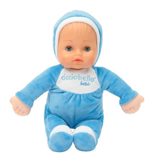 Papusa Cicciobello Bebe, Giochi Preziosi