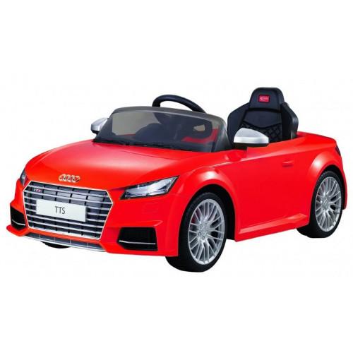 Masinuta Electrica Audi TTS Roadster, Rastar