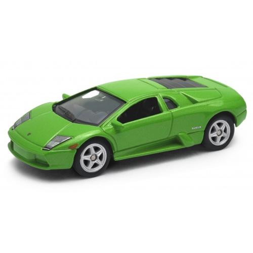 Masinuta Lamborghini Murcielago, Scara 1:60, Welly
