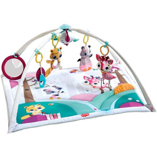 Centru de Joaca Tiny Princess Tales Gymini Deluxe, Tiny Love