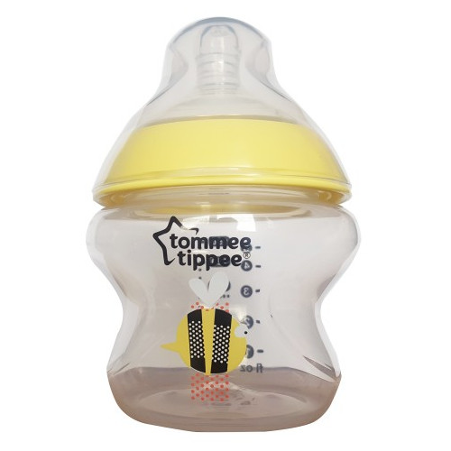 Biberon Decorat PP 150 ml, Tommee Tippee
