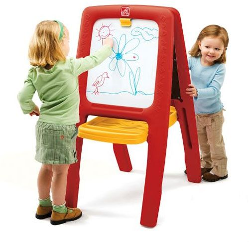 Tablita Easel for Two, Step2