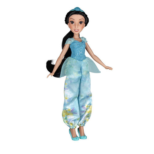 Papusa Disney Princess Jasmine Sclipire Regala, Hasbro