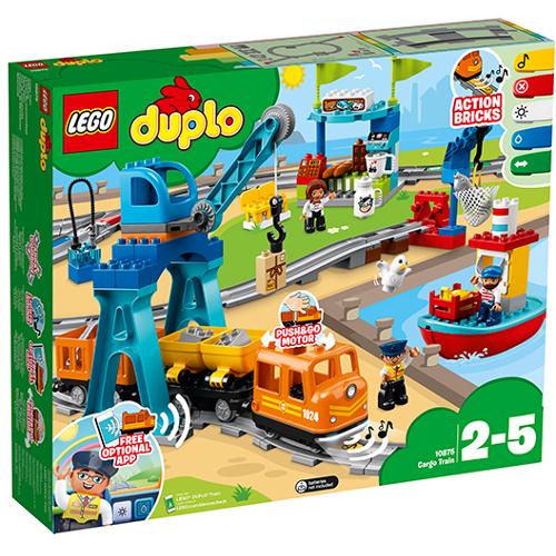 LEGO DUPLO Marfar 10875, LEGO