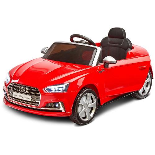 Masinuta Electrica Audi S5 12V, TOYZ