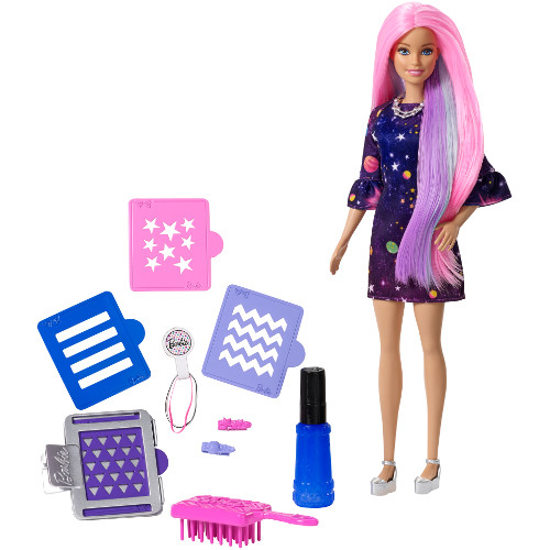 Jocuri Cu Barbie Gratis La Coafor Photos Barbie Collections
