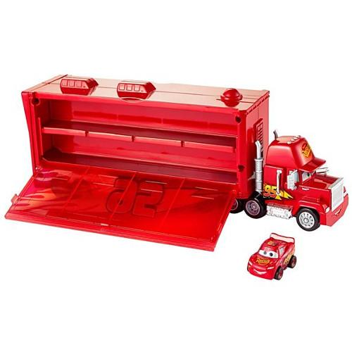 Masina Transportor Mack Disney Cars, Mattel