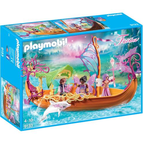 Set Nava cu Zane, Playmobil