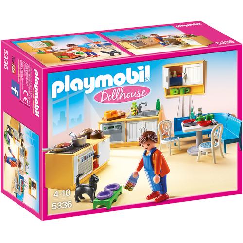 Set Bucataria, Playmobil
