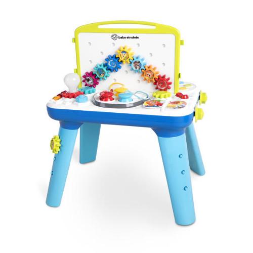 Masuta de Activitati Curiosity Table Baby Einstein, Bright Starts