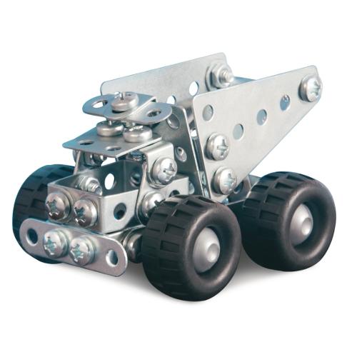 Set de Constructie Mini-camion Autobasculant, Eitech
