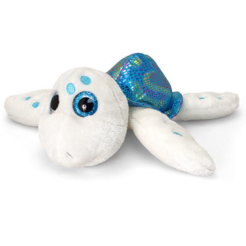 Broscuta Testoasa de Plus Bleu Sparkle Eye 25 cm , Keel Toys