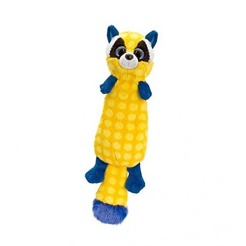 Plus Sparkle Eye Fluzzy Galben 26 cm , Keel Toys