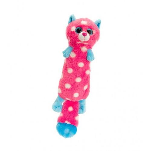 Plus Sparkle Eye Fluzzy Roz 26 cm, Keel Toys