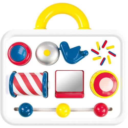 Jucarie Interactiva - Trusa cu Activitati, Ambi Toys