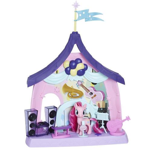 Set de Joaca Scoala Prieteniei a Poneiului Pinkie Pie, Hasbro