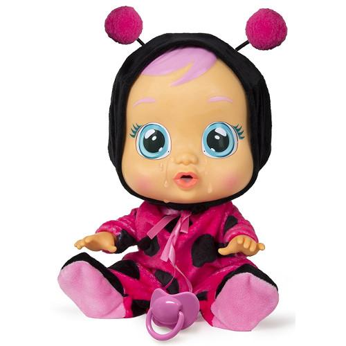 Papusa Cry Babies, Bebe Plangacios Lady, IMC