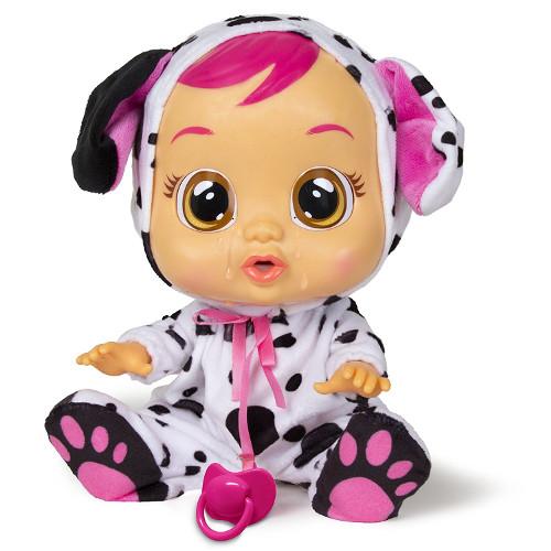 Papusa Cry Babies, Bebe Plangacios Dotty, IMC