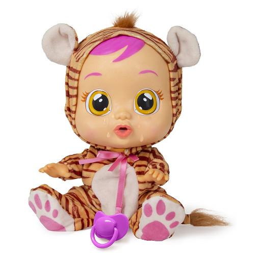 Papusa Cry Babies, Bebe Plangacios Nala, IMC