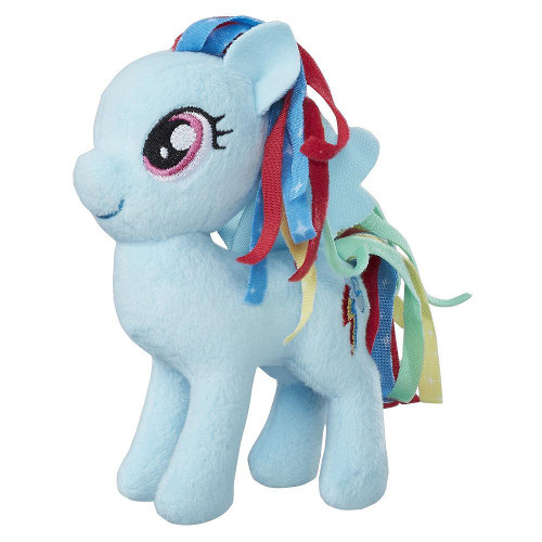 My Little Pony - Plus Mini Rainbow Dash, Hasbro