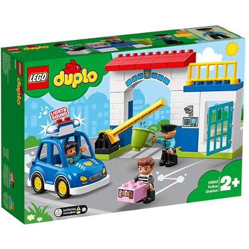 LEGO DUPLO Sectie de Politie 10902, LEGO