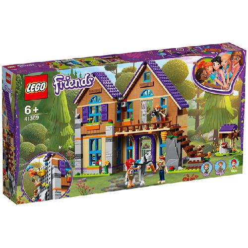 LEGO Friends Casa Miei 41369, LEGO