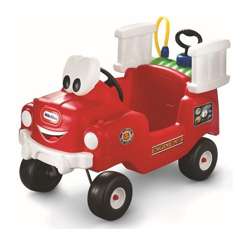Camion Pompieri Cozy, Little Tikes