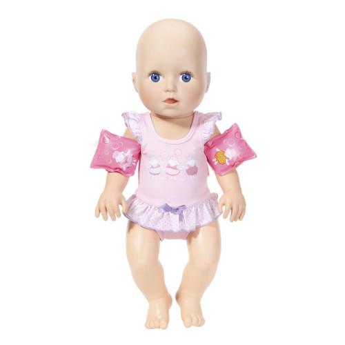 Papusa Baby Annabell Invat sa Inot, Zapf