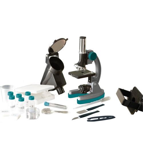 Microscop MicroPro Elite, Educational Insights