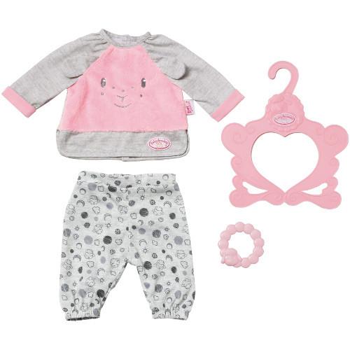 Pijama 43 cm Baby Annabell, Zapf
