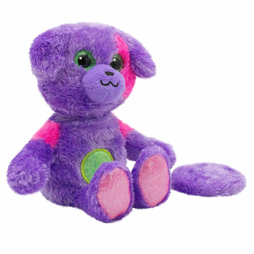 Jucarie Interactiva Bigiggles Catelusul Percy, Teddy Bear Toys