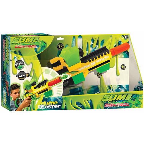 Blaster cu Slime X-Stream Slime Control 349, Splash Toys