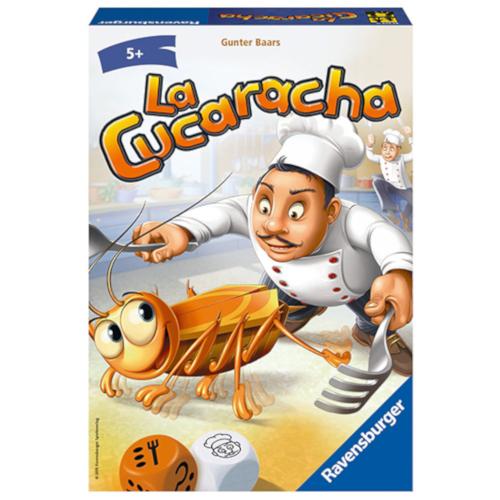 Joc La Cucaracha, Ravensburger