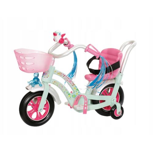 Bicicleta Baby Born, Zapf