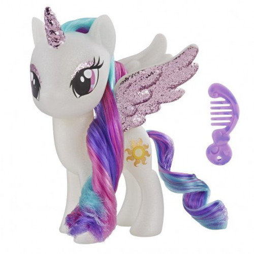 Figurina My Little Pony Princess Celestia, Hasbro