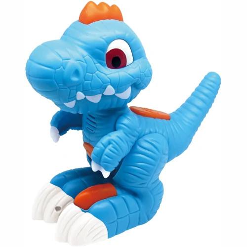 Jucarie Interactiva Dinozaur Junior cu Sunete Realiste, Dragon Toys