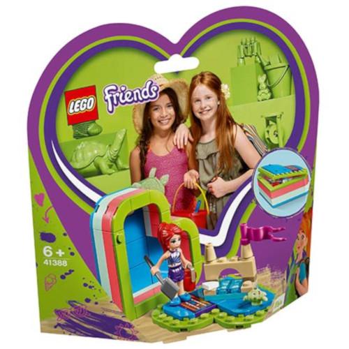 LEGO Friends Inimioara de Vara a Miei 41388, LEGO