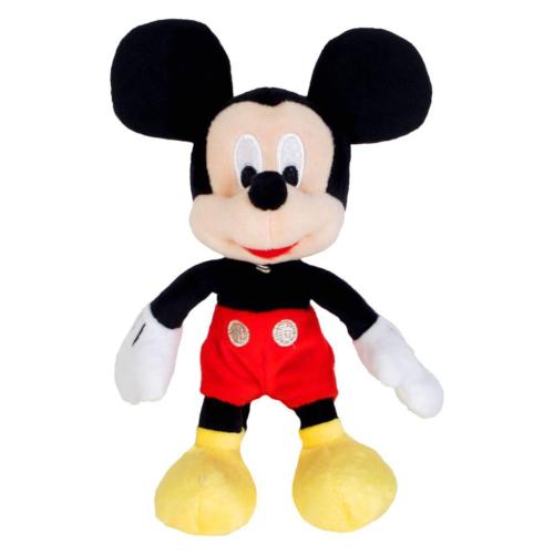 Jucarie din Plus Mickey Mouse 35 cm, Colectia 2019, Disney