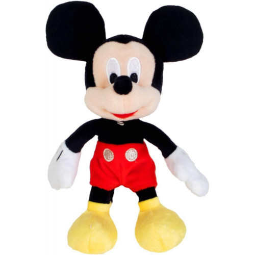 Jucarie din Plus Mickey Mouse 43 cm, Disney
