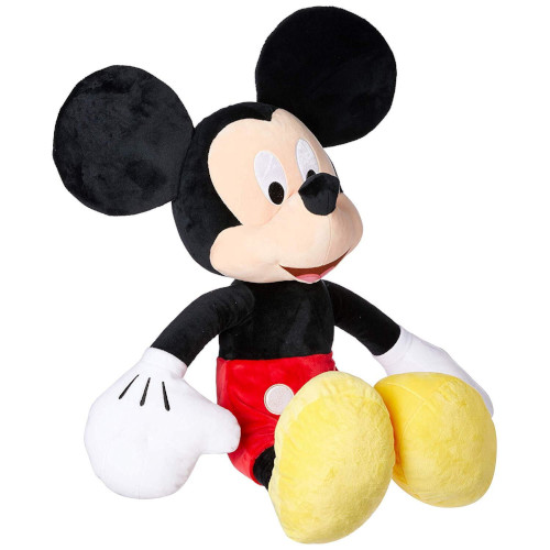 Jucarie din Plus Mickey Mouse 75 cm, Disney