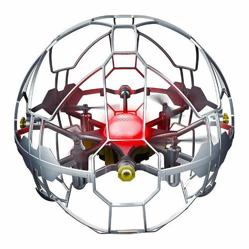 Drona Supernova Air Hogs, Spin Master
