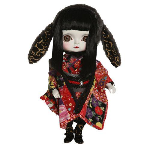 Papusa Sakura, Toffee